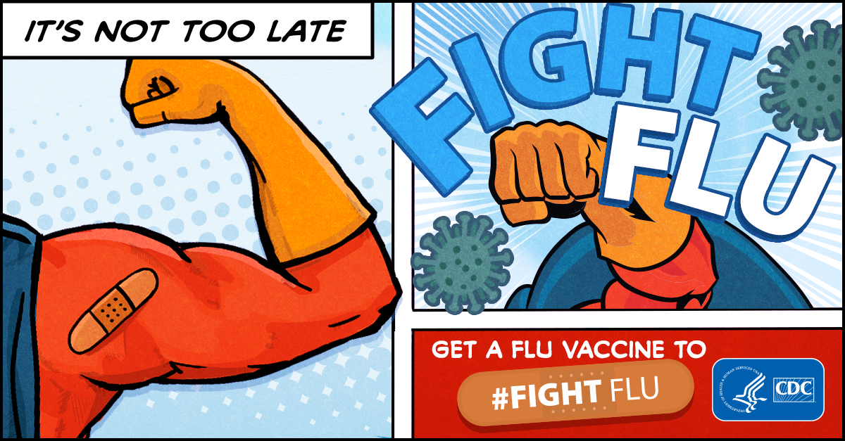 National Influenza Vaccination Week