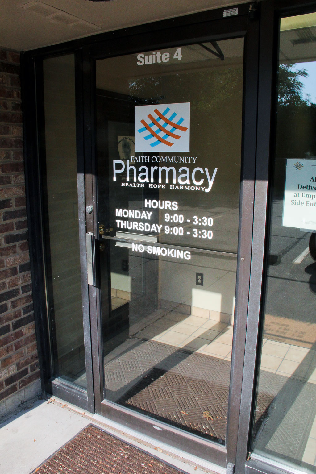 Faith Community Pharmacy